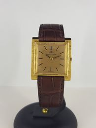 Jaeger-Lecoultre Vintage or