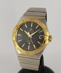 Omega constellation Cal 8500 2019
